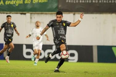 Brusque FC afasta envolvido em caso de racismo do clube