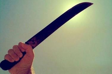 Homem sofre tentativa de homicídio enquanto trabalhava em Brusque
