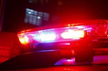 Motorista embriagado e com mandado de prisão por estupro é detido em Brusque