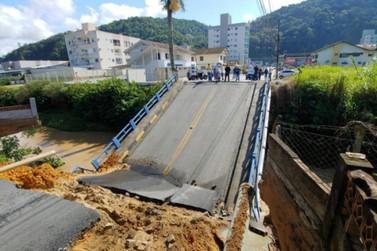 Obras de construção da nova ponte do Guarani devem iniciar nesta quinta (23)