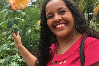 Professora da rede municipal de ensino de Brusque morre aos 51 anos