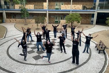 Unifebe é premiada em maior evento de empreendedorismo universitário de SC