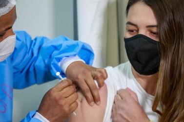 Brusque já aplicou mais de 180 mil doses de vacinas contra a covid-19