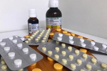 Em um ano, número de medicamentos entregues a população subiu 15% em Brusque