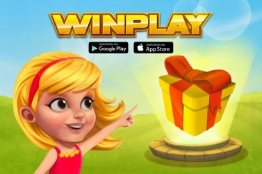 Winplay oferece celular na campanha principal de novembro