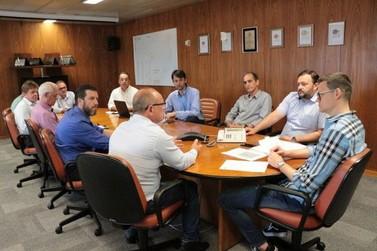 ACIBr e Comitiva de Botuverá se reúnem com presidente da Celesc