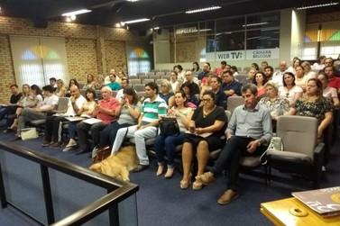 Acolhimento e adoção: Assistência Social promove roda de conversa