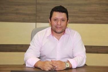 Adalmir Amaral assume a cadeira de Dr. Celso no Legislativo