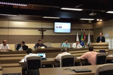 Audiência discute vendas de imóveis públicos ao Samae