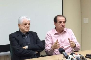 Bóca Cunha e Jonas Paegle falam sobre situação atual da Secretaria de Obras