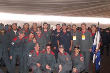 Bombeiros comunitários serão promovidos em Guabiruba