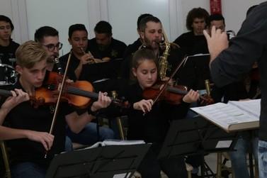 Casamento Coletivo chega a 3ª edição com participação da Orquestra Municipal