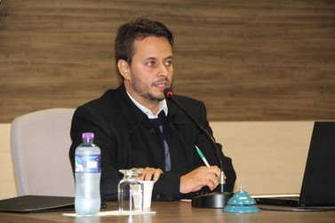 Câmara abre processo disciplinar contra Roberto Prudêncio Neto