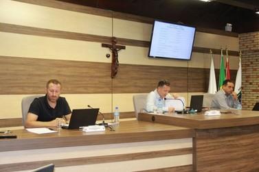 Câmara aprova o calendário fiscal para arrecadação de tributos em 2018
