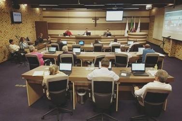 Câmara institui nova CPI do SAMAE