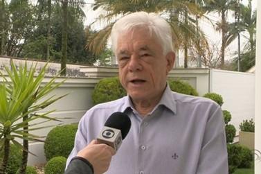 Ciro Roza é confirmado como chefe de gabinete de Jonas Paegle