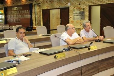 Comissão de Ética e Decoro Parlamentar aprova encaminhamentos
