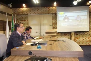 Comissão de Ética e Decoro Parlamentar recebe defesas de vereadores e suplente