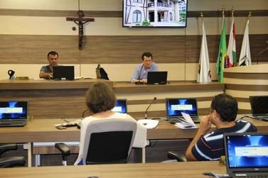 Comissão de ética que analisa suposta quebra de decoro parlamentar se reuniu nesta terça