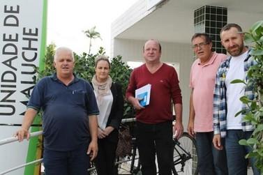 Comissão especial visita unidades de saúde em mais cinco bairros