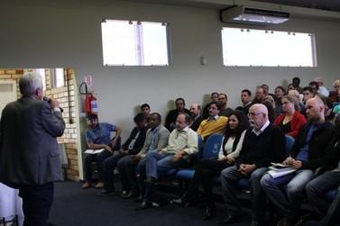 Comitê gestor se reúne para formulação do Plano Plurianual