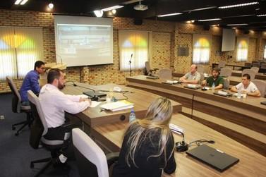 CPI do Samae volta a se reunir na segunda-feira (4)