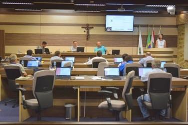 Dificuldade da APAE em realizar Teste do Pezinho é discutida em sessão da Câmara Municipal de Brusque