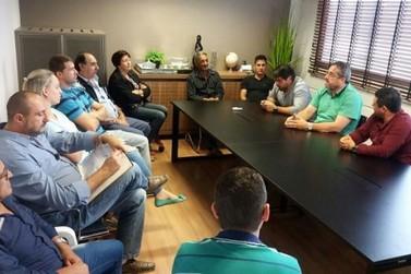 Empresa que pavimentará Estrada da Fazenda será escolhida essa semana, diz vereador