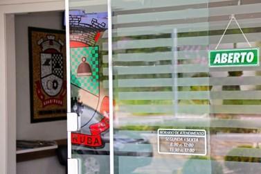 Expediente das repartições públicas de Guabiruba retorna ao horário normal