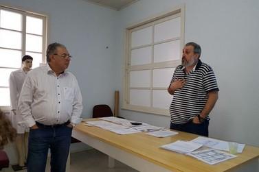 Fabiano Amorim deixa Hospital Azambuja em dezembro