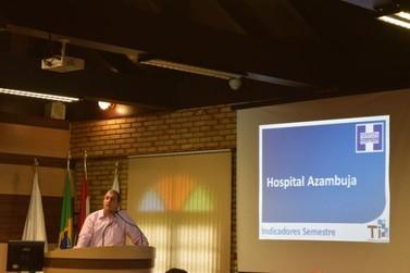Hospital Azambuja pode aumentar número de atendimentos pelo SUS