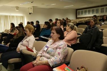 Guabiruba realiza 8ª Conferência de Assistência Social