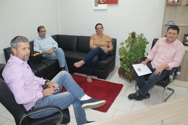 Guabiruba recebe R$ 100 mil de emenda parlamentar de Décio Lima