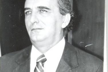 José Celso Bonatelli vira nome de praça no Jardim Maluche
