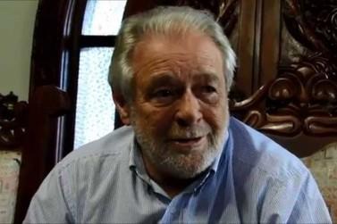Juíza determina afastamento de Ciro Roza da prefeitura de Brusque