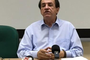 """""""Não vou deixar a política"""", afirma Bóca Cunha"""