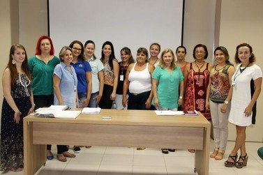 Novos membros do Conselho de Assistência Social de Brusque tomam posse