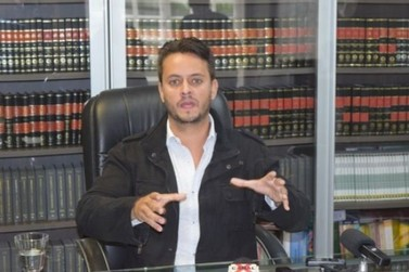 Para Prudêncio Neto, mesa-diretora da Câmara cometeu fraude