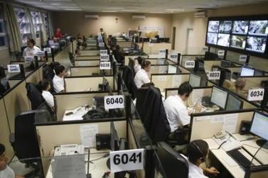 PM abre 96v vagas para agentes temporários em SC