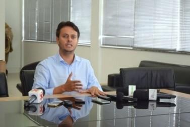 PP anuncia que está fora do governo  Prudêncio Neto