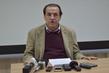 Prefeito Bóca Cunha anuncia secretários interinos