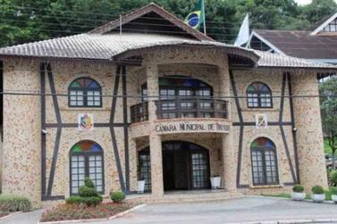 Prefeito convoca sessão extraordinária na Câmara para liberar empréstimos nas obras da Beira Rio