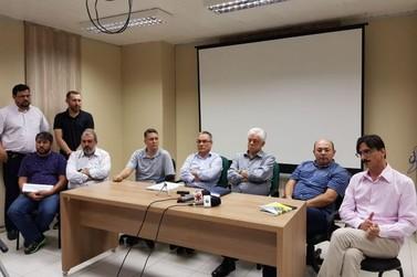 Prefeitura de Brusque anuncia acordo com Hospital de Azambuja
