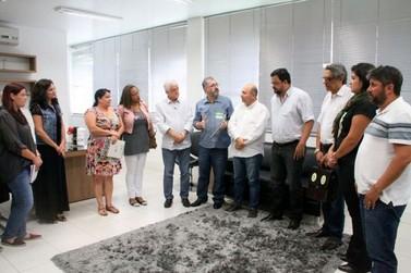 Prefeitura e Sindicato entram em acordo no reajuste salarial
