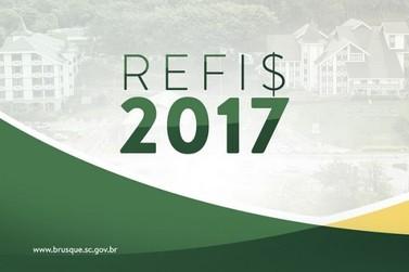Prefeitura envia ao Legislativo a lei do Refis 2017