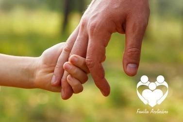 Prefeitura promove roda de conversa sobre acolhimento e adoção