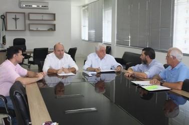 Prefeitura vai encaminhar projeto para criação de fundo para a Polícia Civil