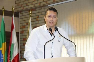 Presidente da Câmara diz que já há conversas para trazer fundos à Polícia Civil de Brusque