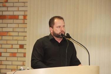 Presidente do SAMAE chama obra da Prefeitura de vagabunda e fuleira