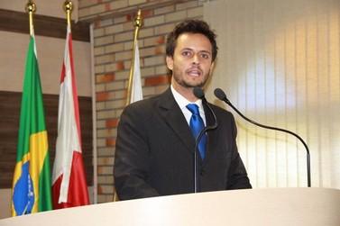 Prudêncio Neto sugere medidas para conter presença de andarilhos no centro de Brusque
